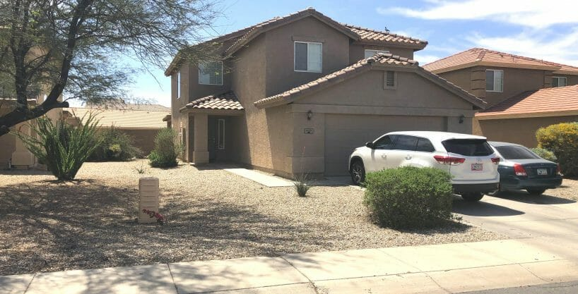 1423 W Roosevelt Ave, Coolidge, AZ 85128