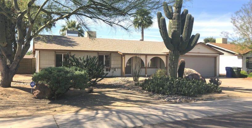 3829 E Evans Dr, Phoenix, AZ 85032