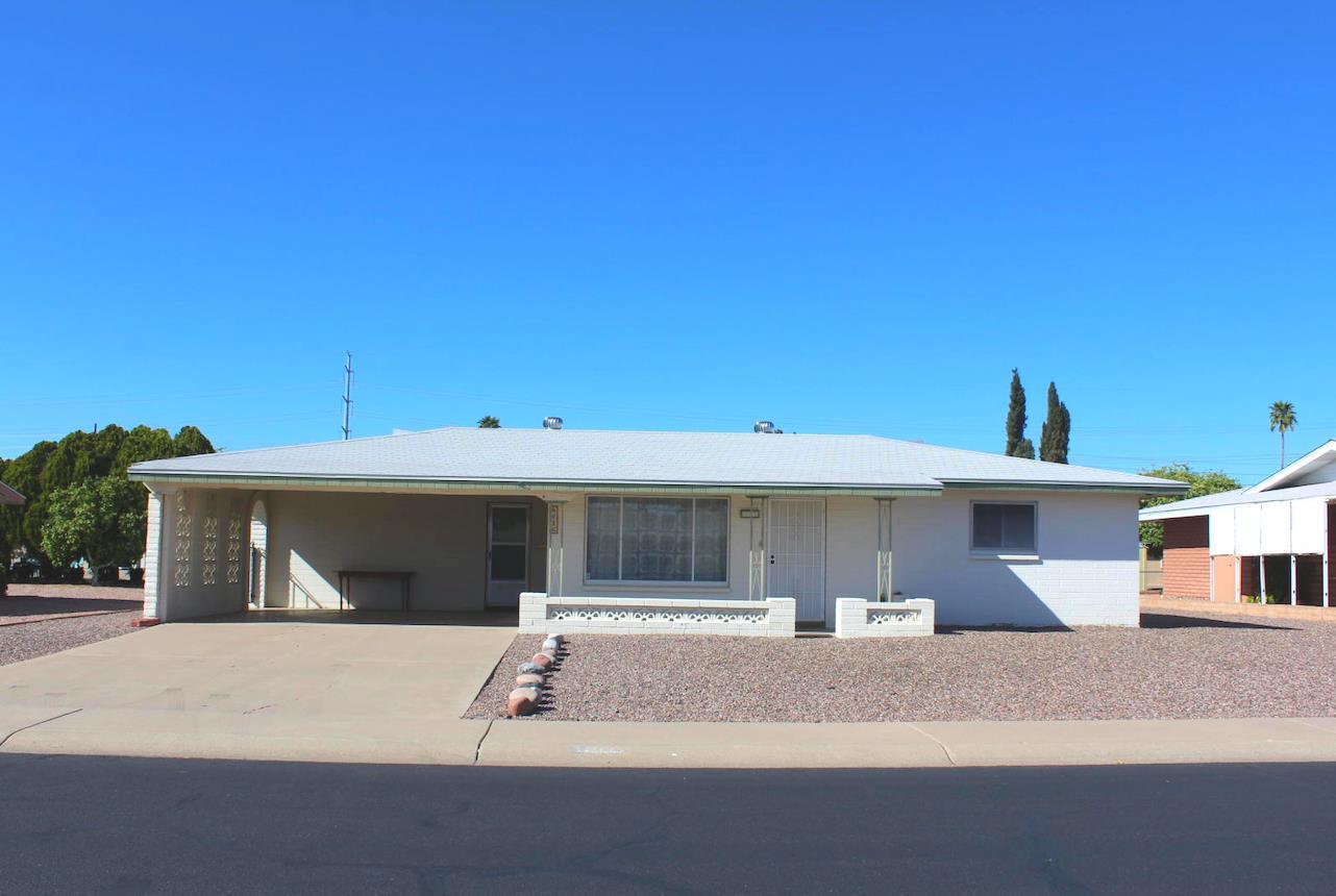 6036 E BILLINGS Street, Mesa, AZ, 85205