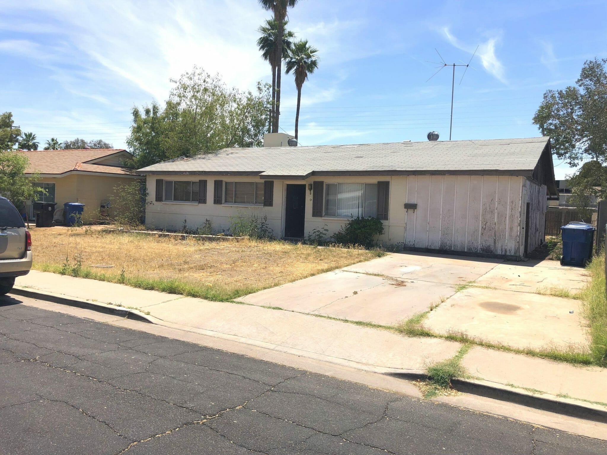 1637 W Bedford St, Mesa, AZ 85201