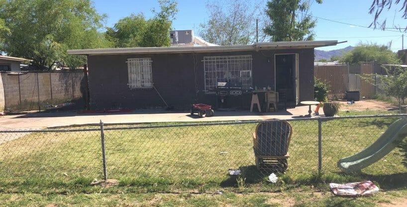 1517 W Tamarisk St, Phoenix, AZ 85041