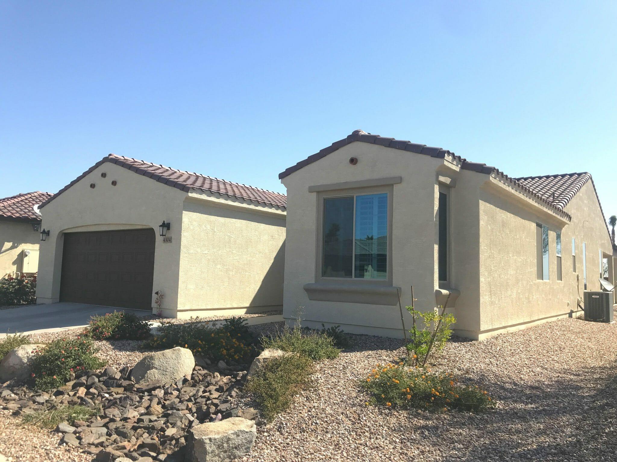 4304 W Agave Ave, Eloy, AZ 85131