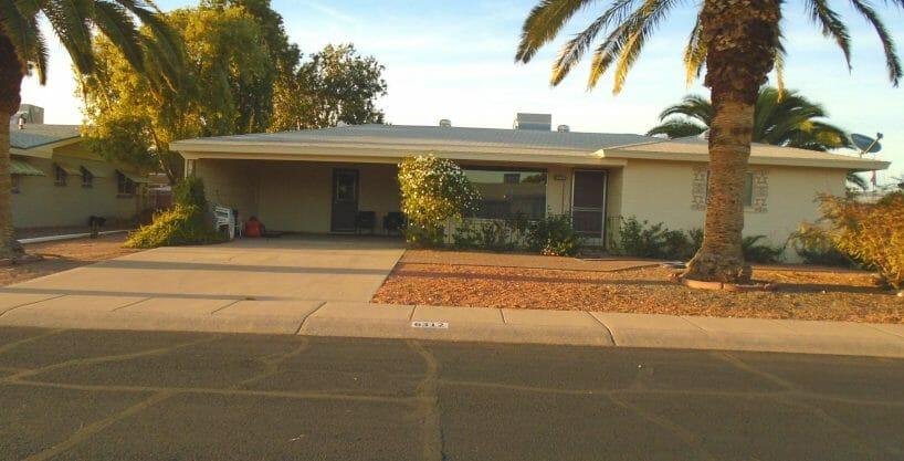 6312 E DUNCAN Street, Mesa, AZ, 85205