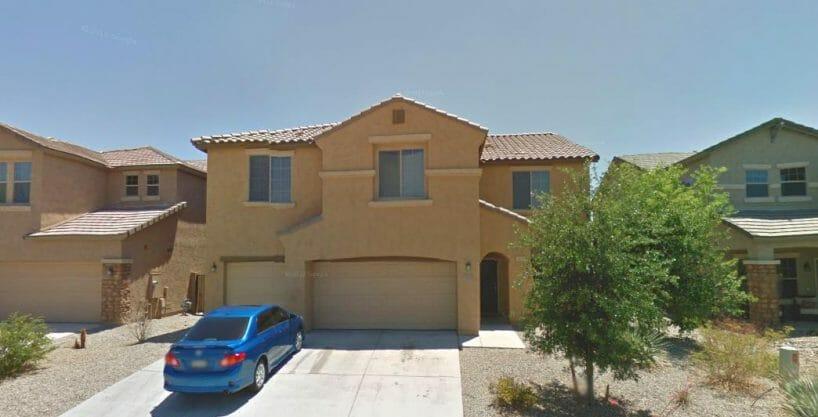 3269 N 301st Dr, Buckeye, AZ 85396