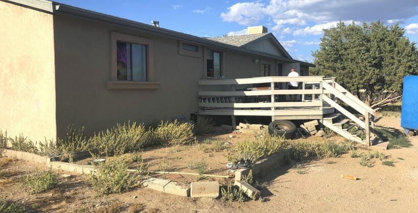 4395 N Juniper Dr, Chino Valley, AZ 86323
