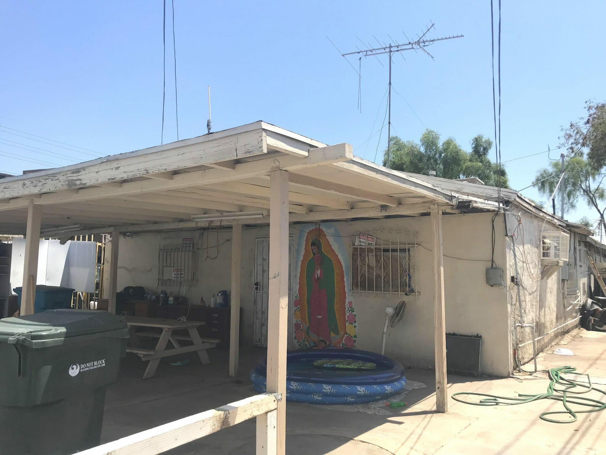 926 S 6th St, Phoenix, AZ 85004