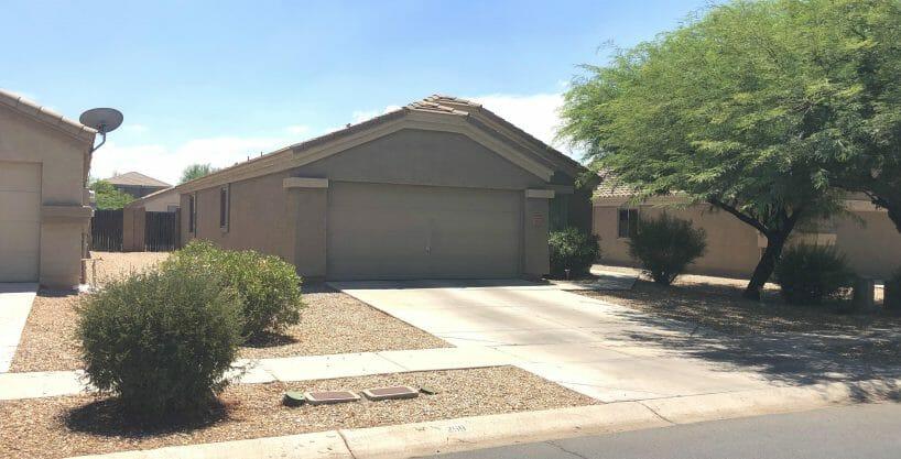 2219 W Pinkley Ave, Coolidge, AZ 85128