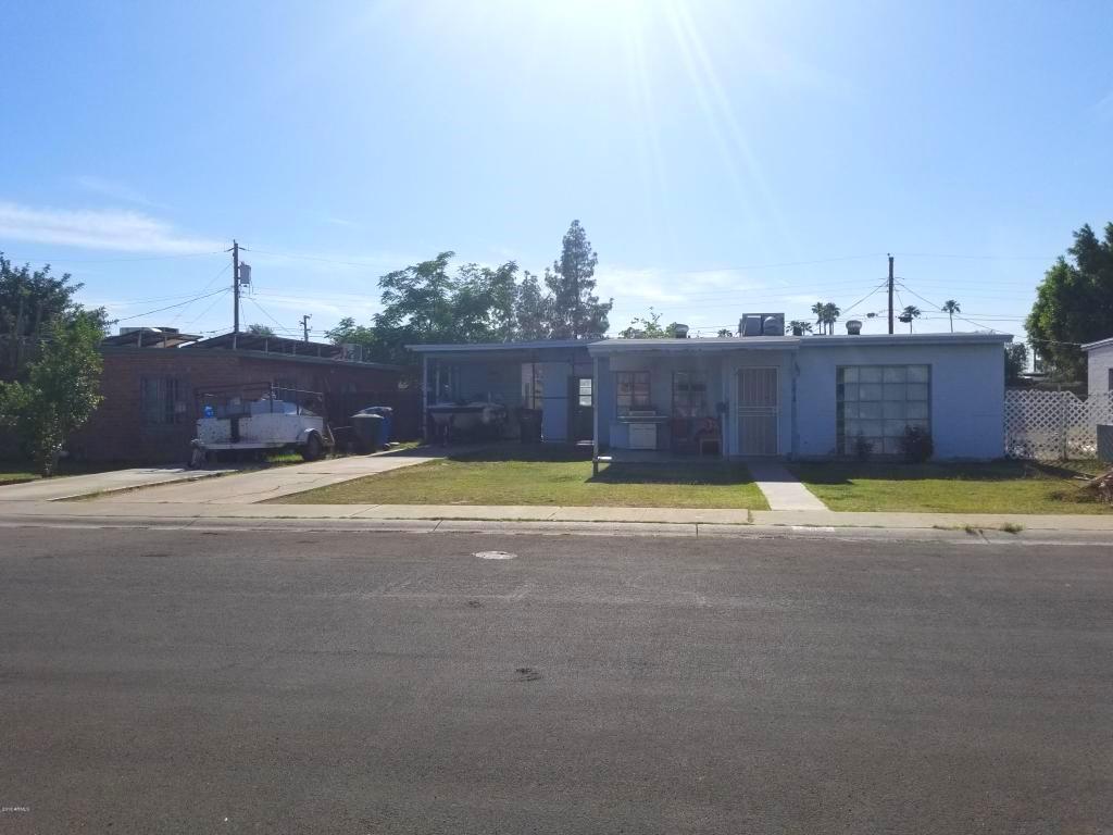 7212 N 26th Dr, Phoenix, AZ 85051