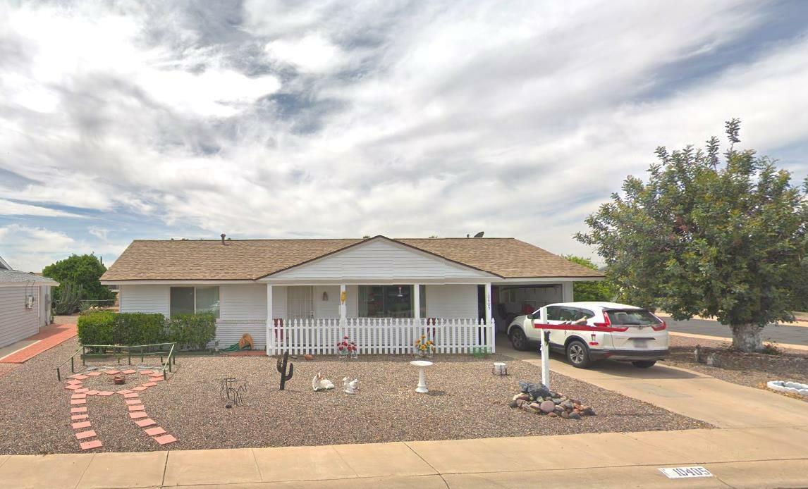 10405 W Andover Ave, Sun City, AZ 85351