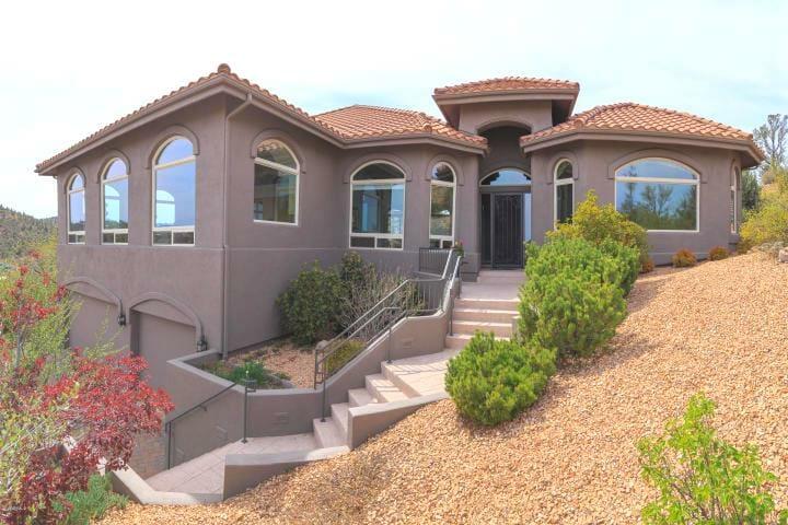 1488 Creekview, Prescott, AZ 86305