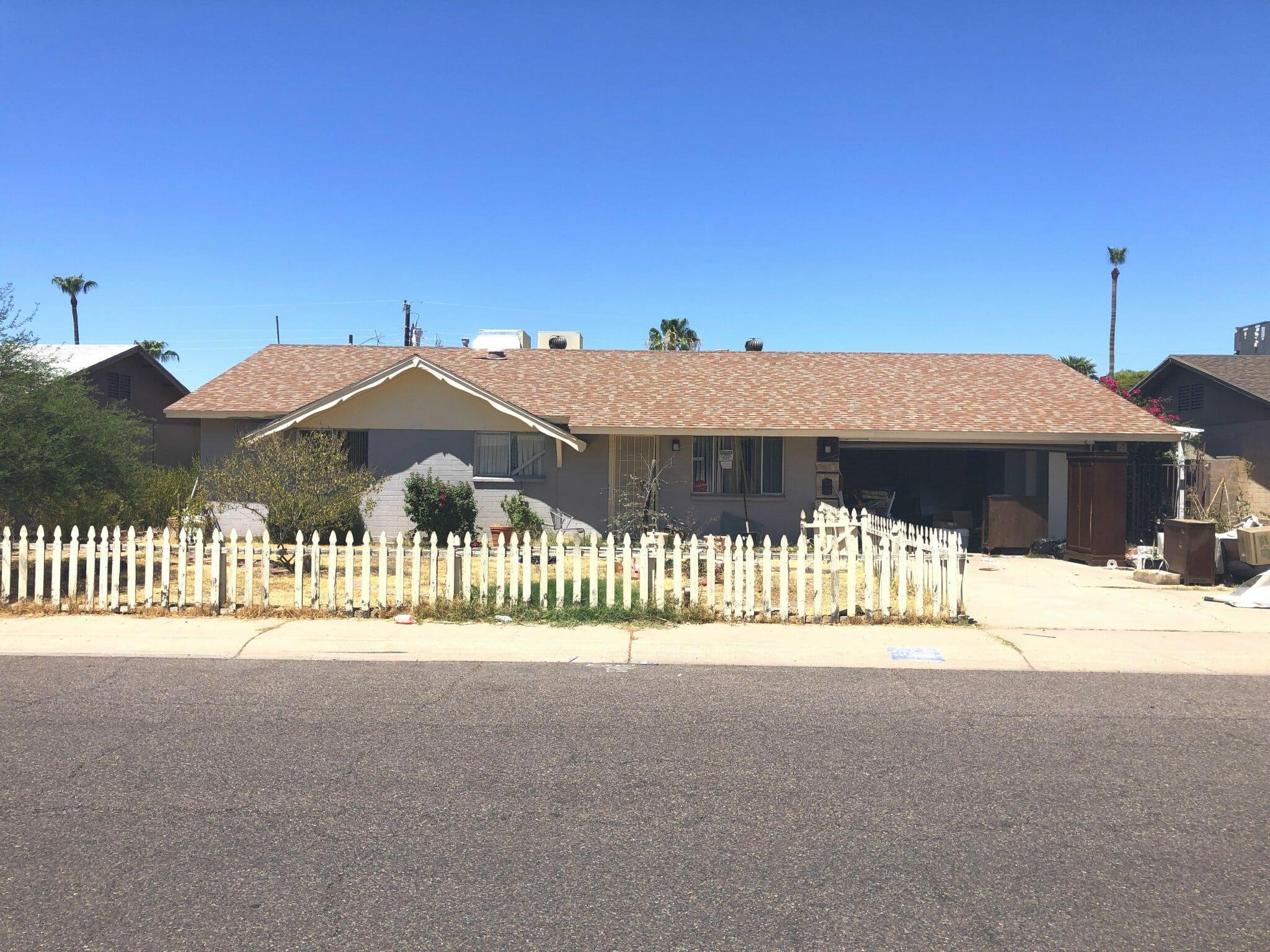 3936 W El Camino Dr, Phoenix, AZ 85051