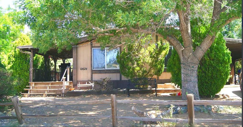 10024 Piebald Ln, Dewey, AZ 86327