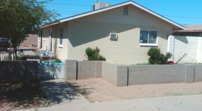 3618 W Maricopa St