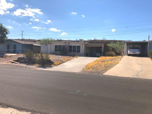 1720 Rio Vista Dr, Bullhead City, AZ 86442