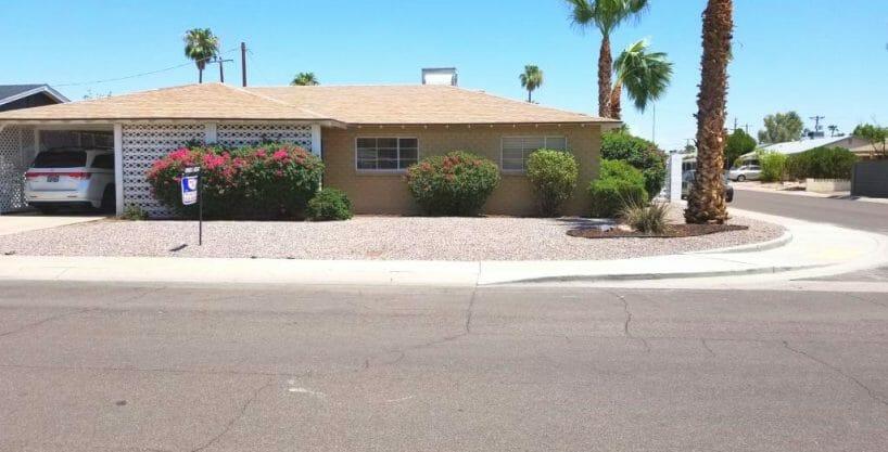 4007 N 81st St, Scottsdale, AZ 85251