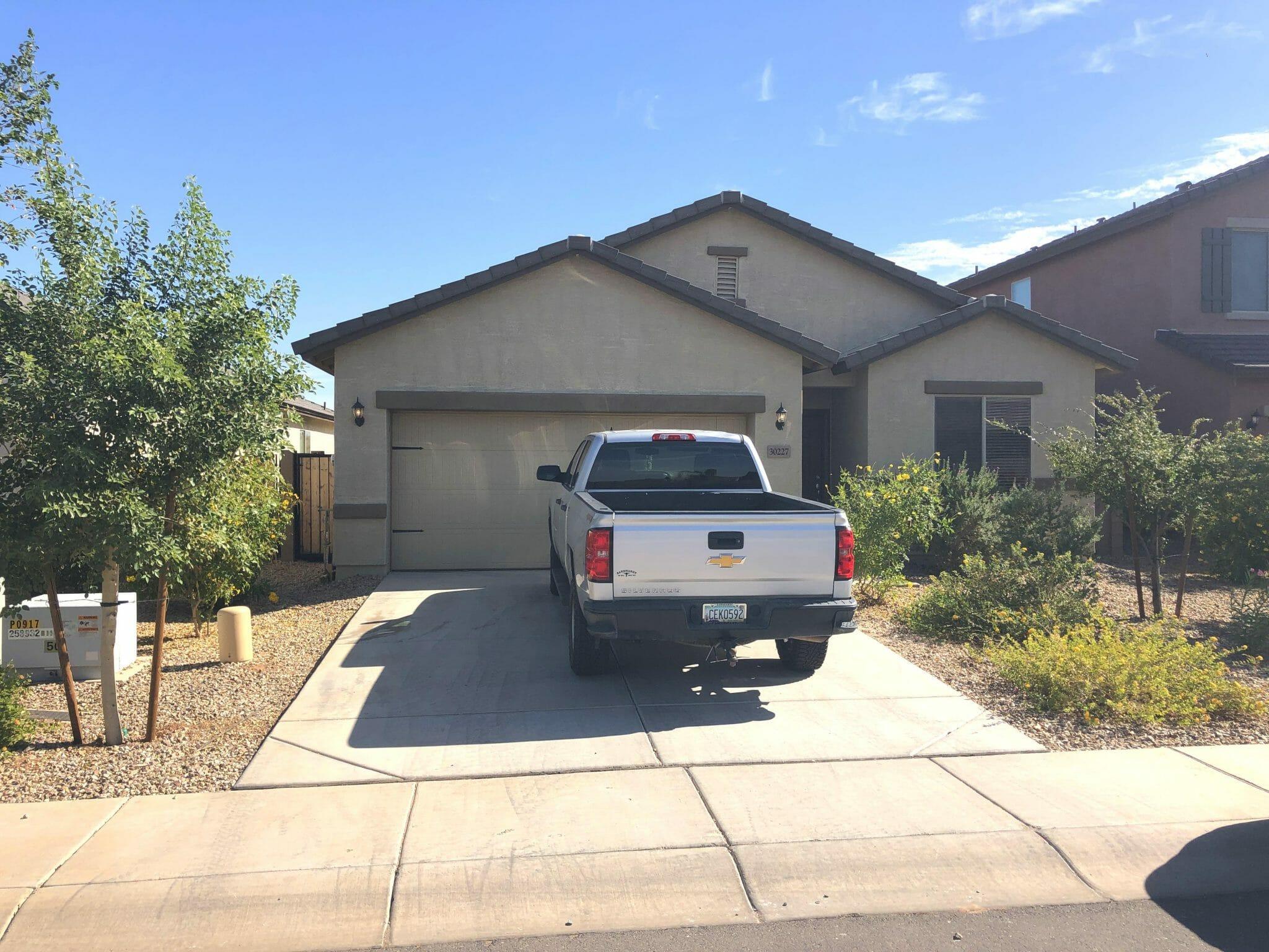 30227 N Oak Dr, Florence, AZ 85132