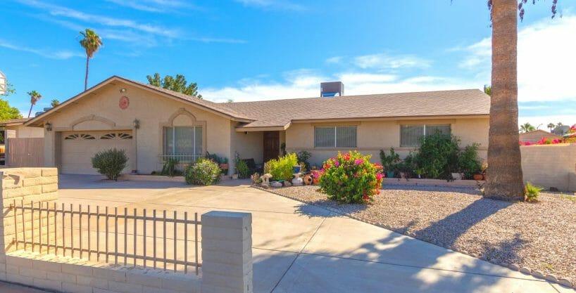 4551 W SHAW BUTTE Drive, Glendale, AZ, 85304