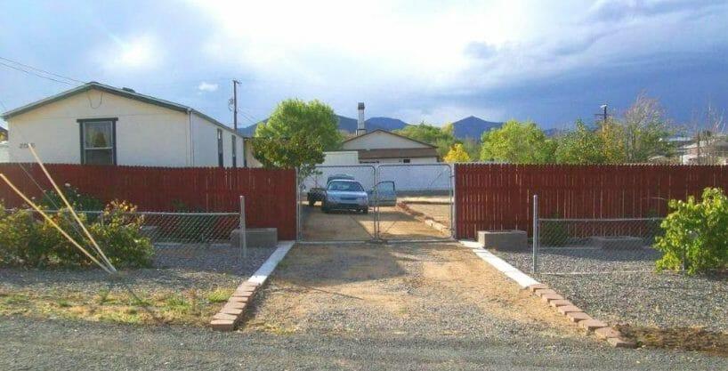 2794 S Butte St, Dewey-Humboldt, Arizona 86329