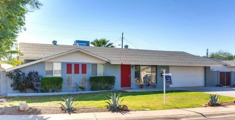 8613 E Granada Rd, Scottsdale, AZ 85257