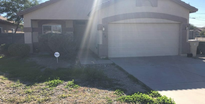 207 W Baseline Rd, Buckeye, AZ 85326