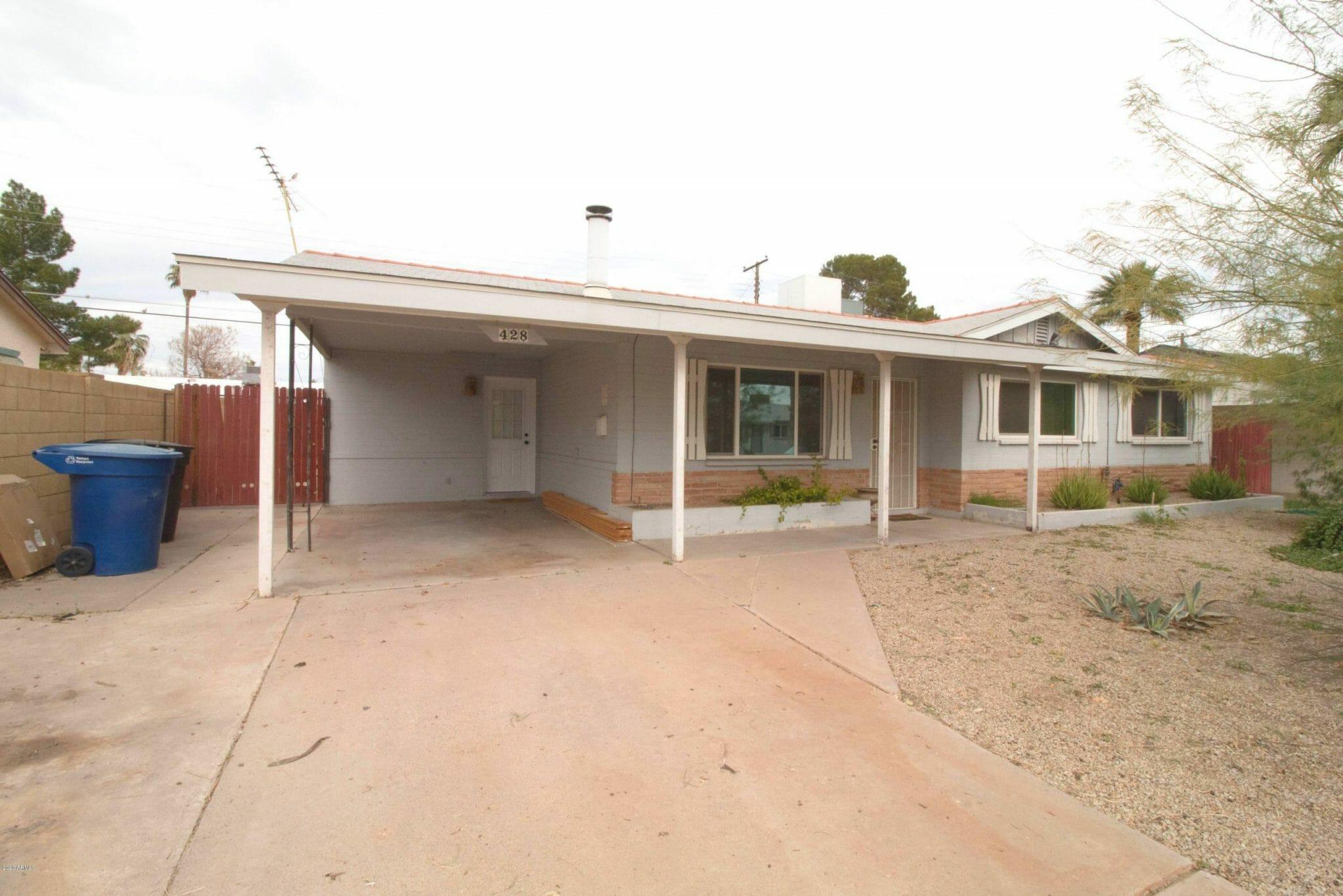 428 E MCKINLEY Street, Tempe, AZ, 85281