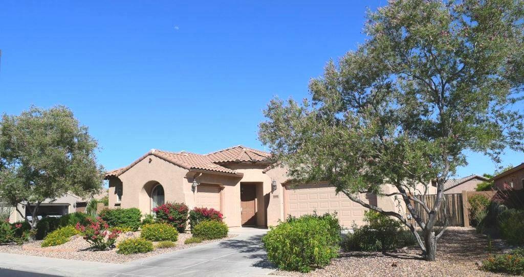 6405 W Yorktown Way, Florence, AZ 85132