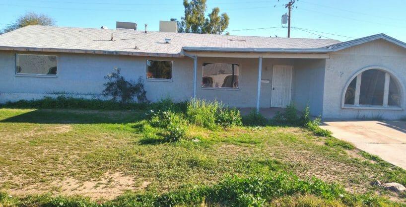 6747 W Hazelwood St, Phoenix, AZ 85033