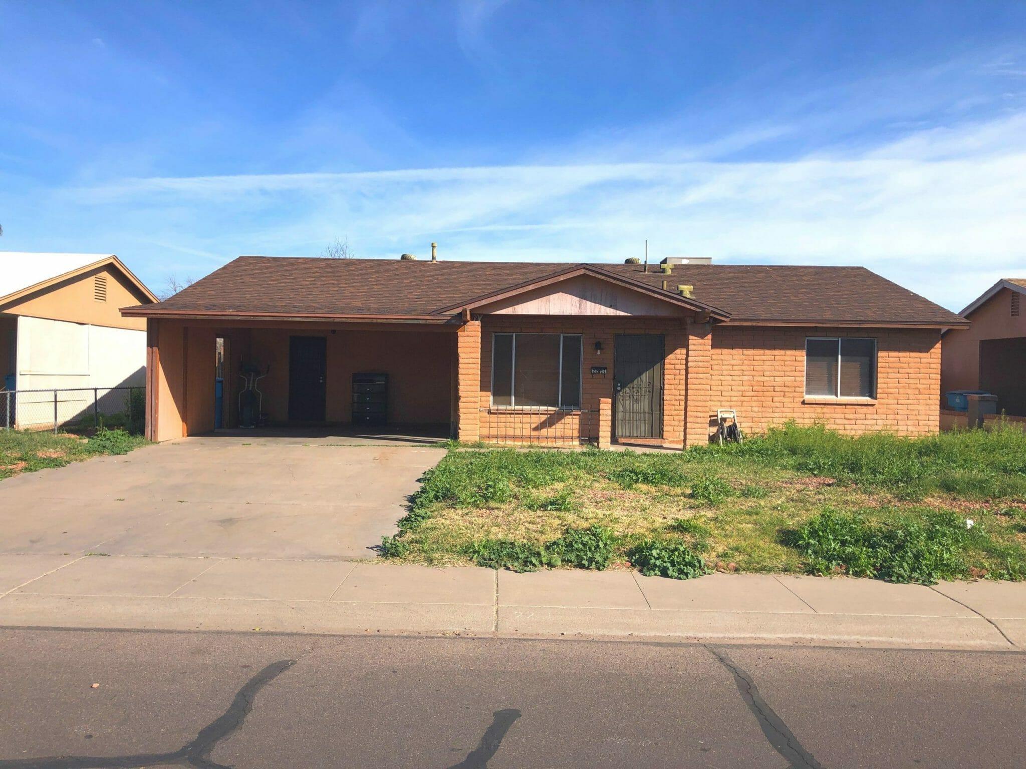 2211 N 53rd Ave, Phoenix, AZ 85035