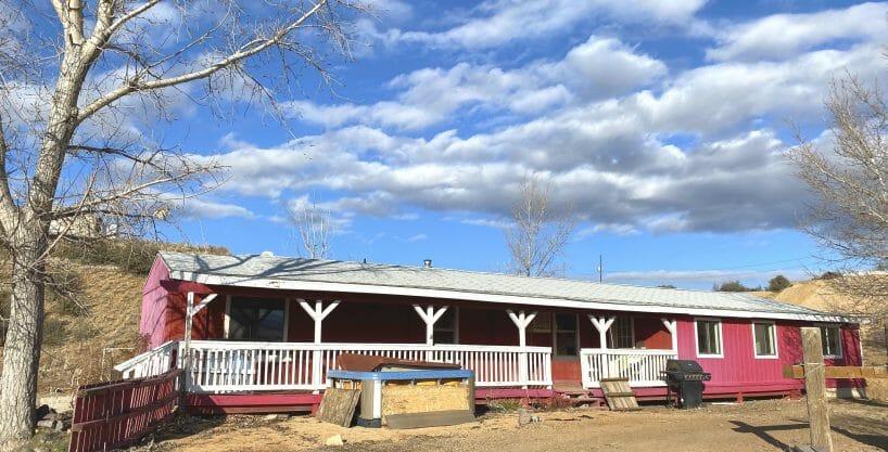 11330 E Nancy Ln, Dewey, AZ 86327