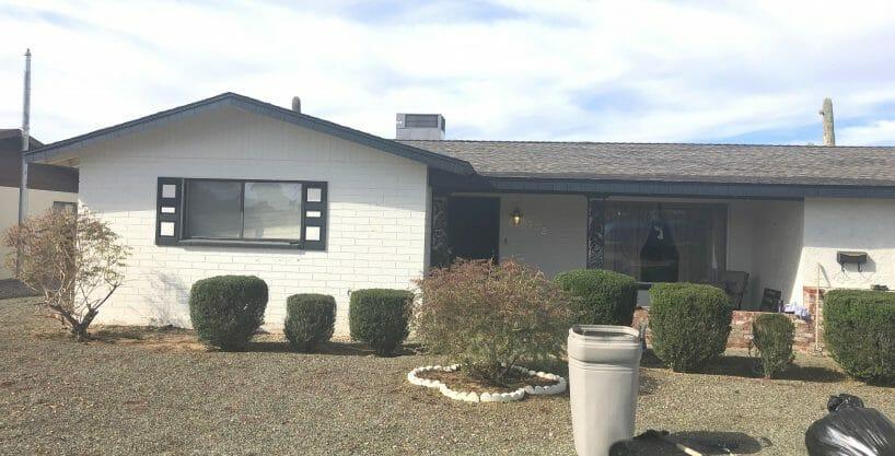 702 N 56th St, Mesa, AZ 85205