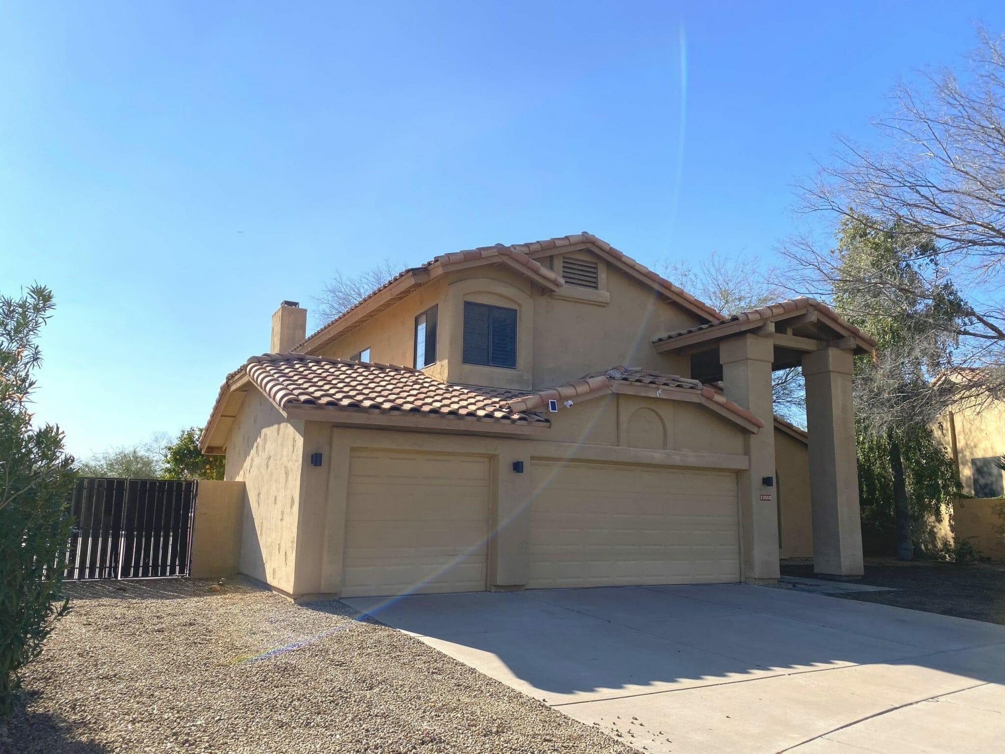 12580 N 92nd Pl, Scottsdale, AZ 85260
