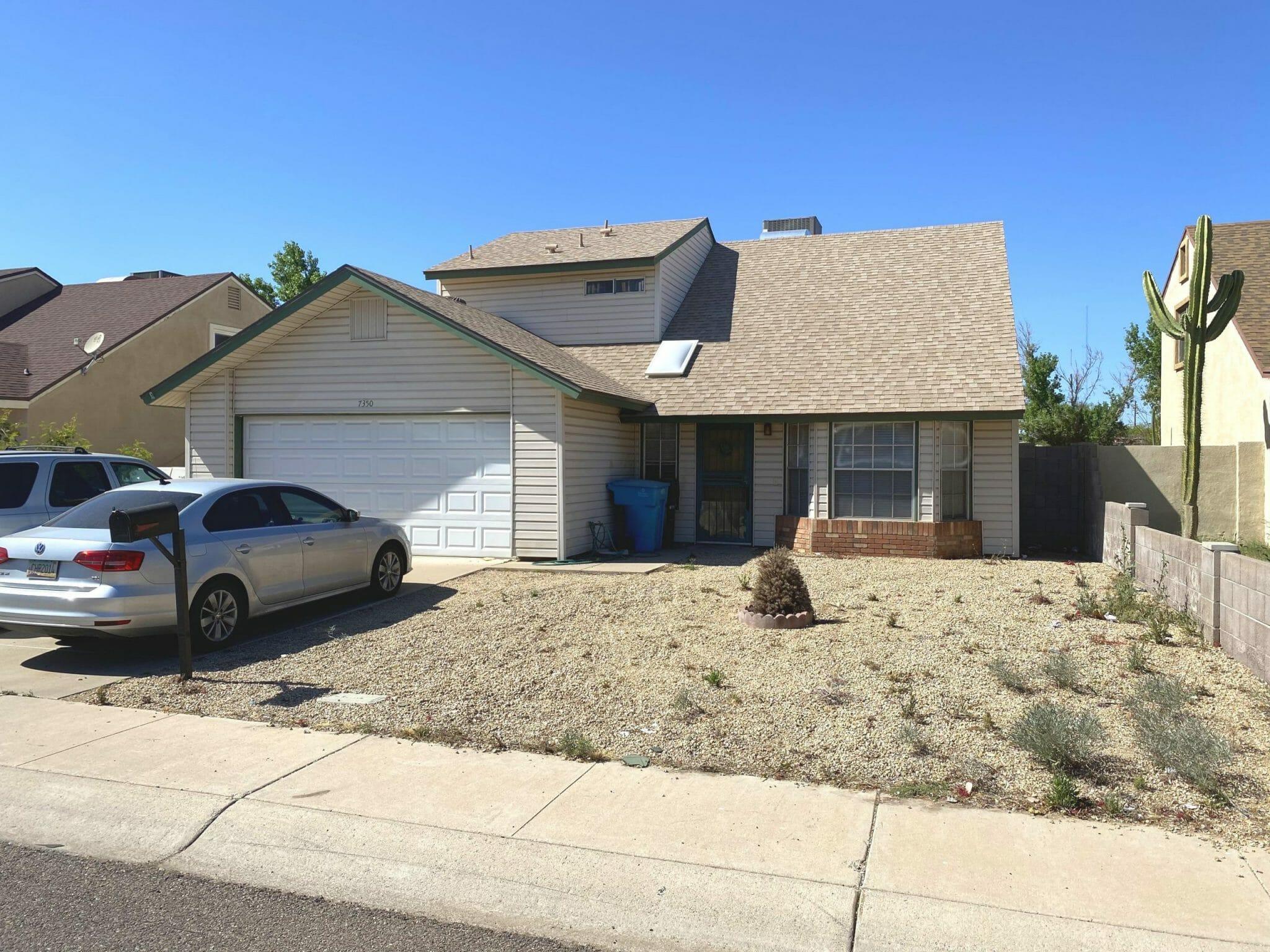 7350 W Coolidge St, Phoenix, AZ 85033