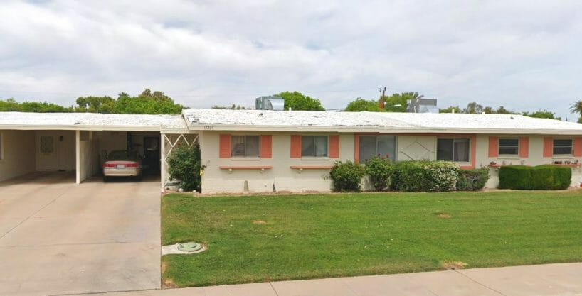 10264 Snead Cir S, Sun City, AZ 85351