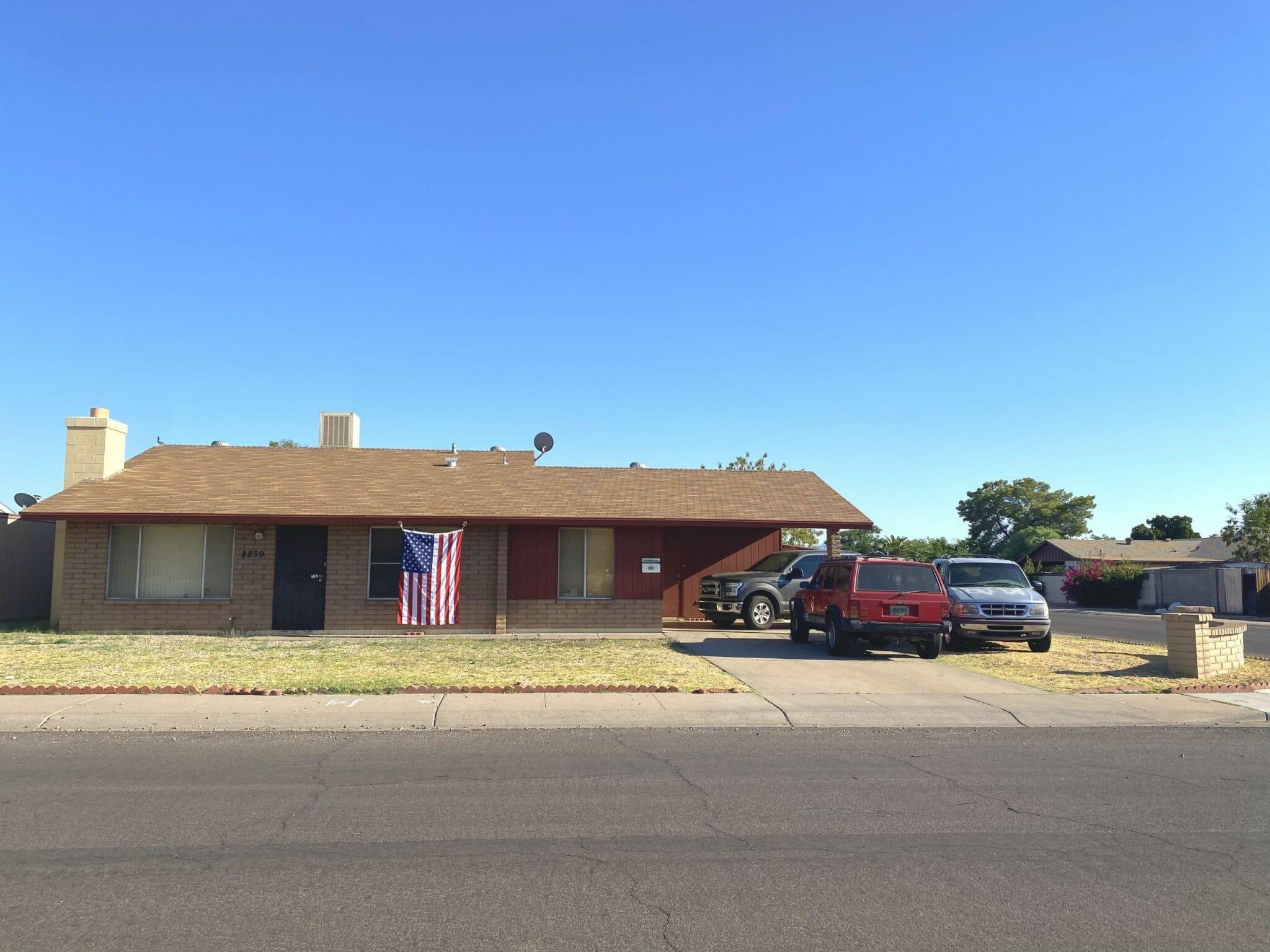8839 W Turney Ave, Phoenix, AZ 85037