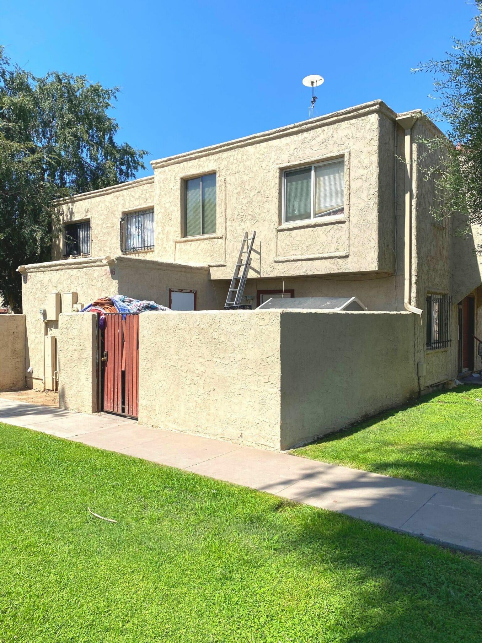5416 W Lynwood St, Phoenix, AZ 85043