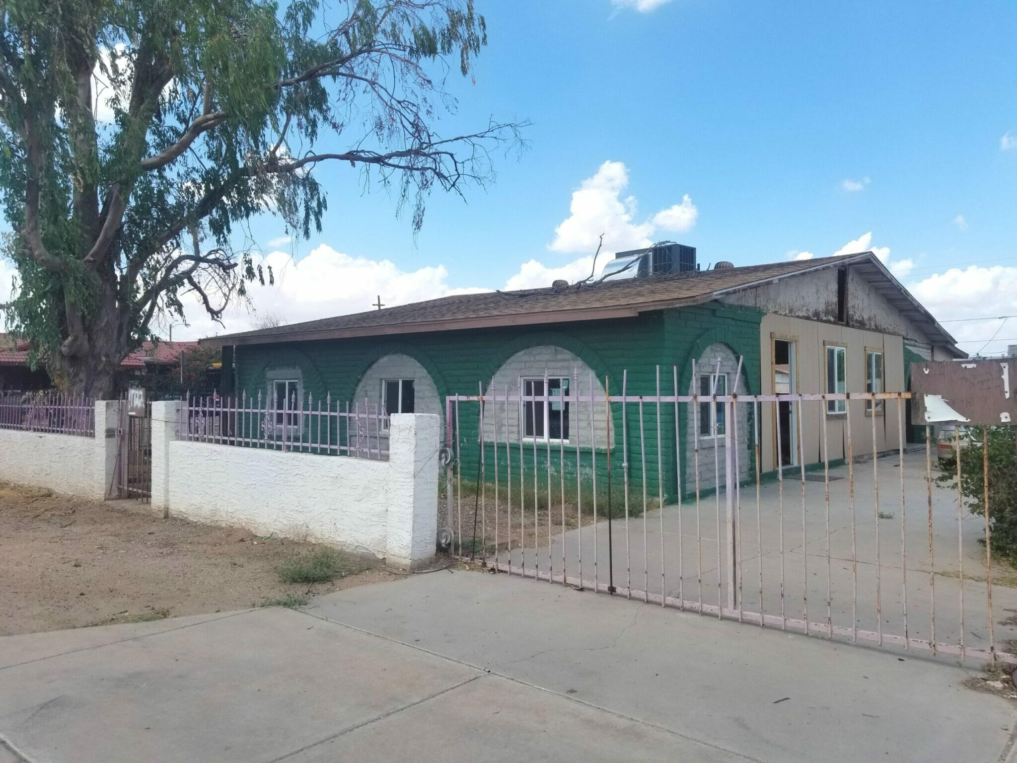 11722 W Soledad St, El Mirage, AZ 85335