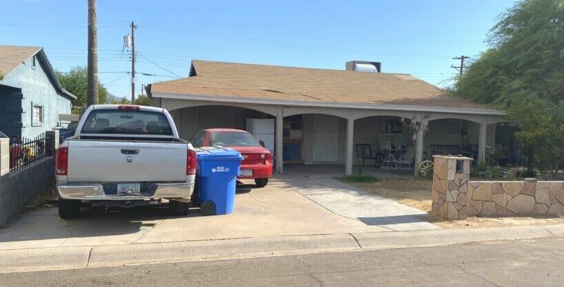 3747 W Tamarisk St, Phoenix, AZ 85041