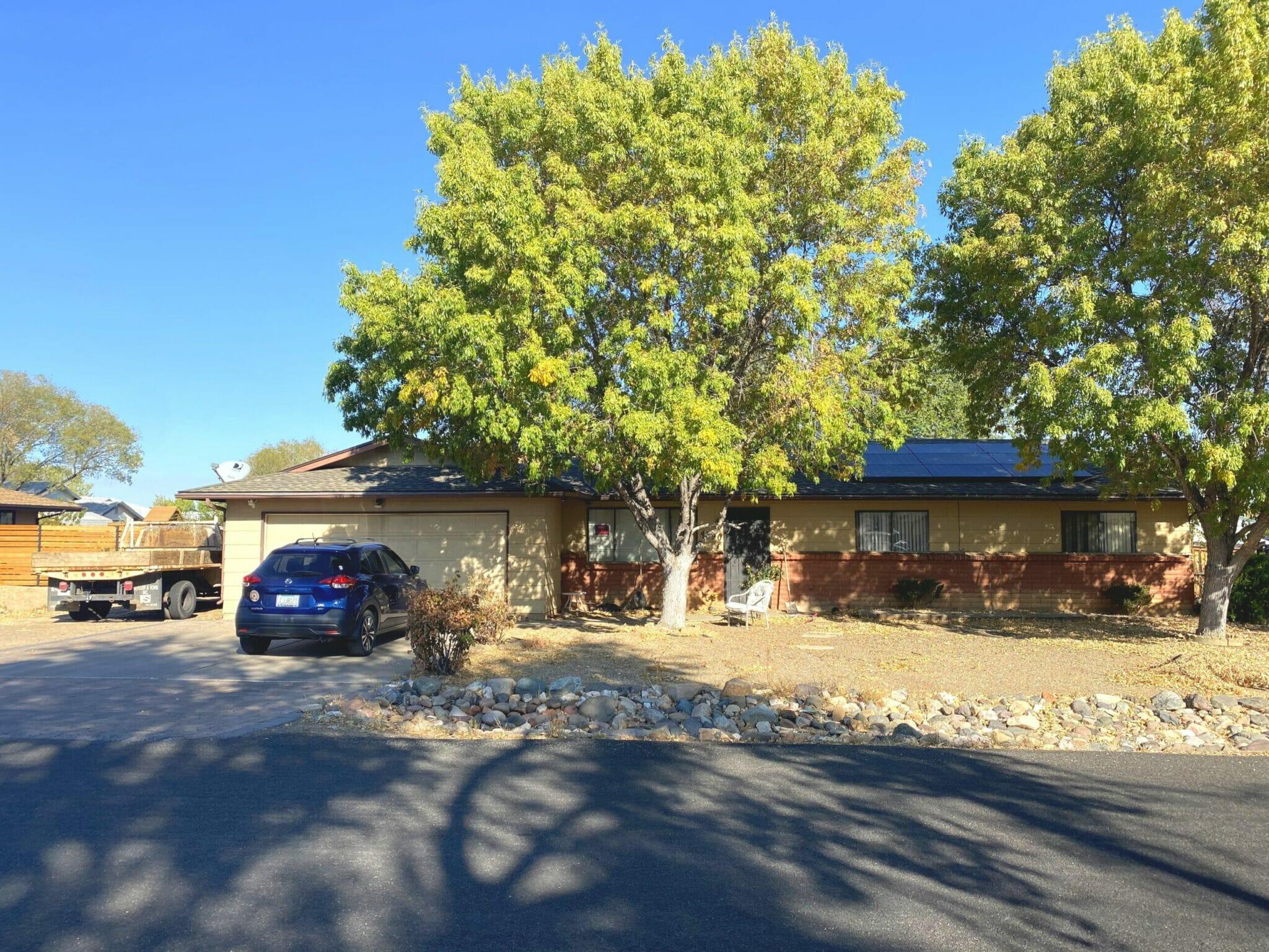 4390 N Agua Fria Dr, Prescott Valley, AZ 86314
