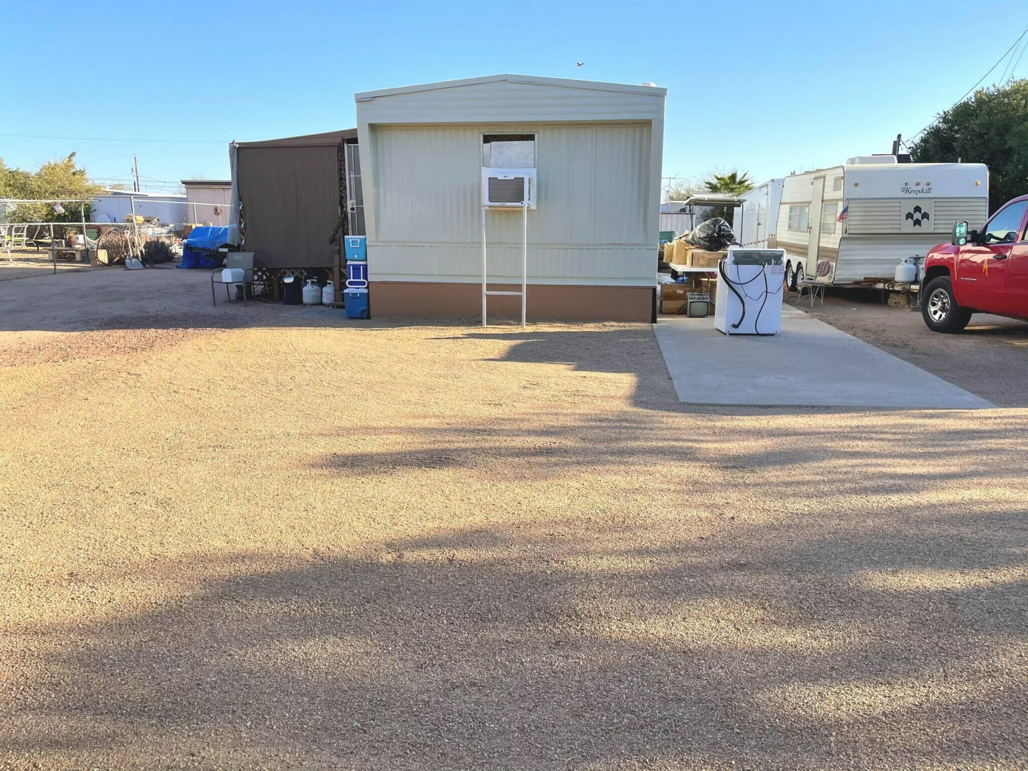 1154 S Cedar Dr, Apache Junction, AZ 85120