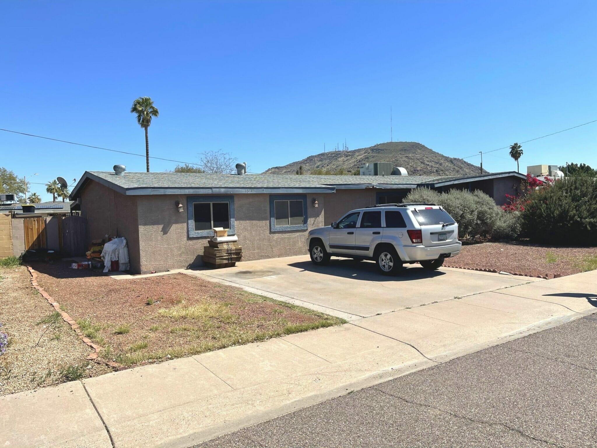 13145 N 21St Ave, Phoenix, AZ 85029