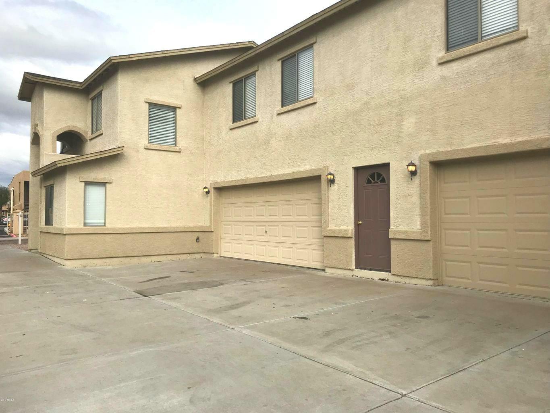 5323 E Taylor St, Phoenix, AZ 85008