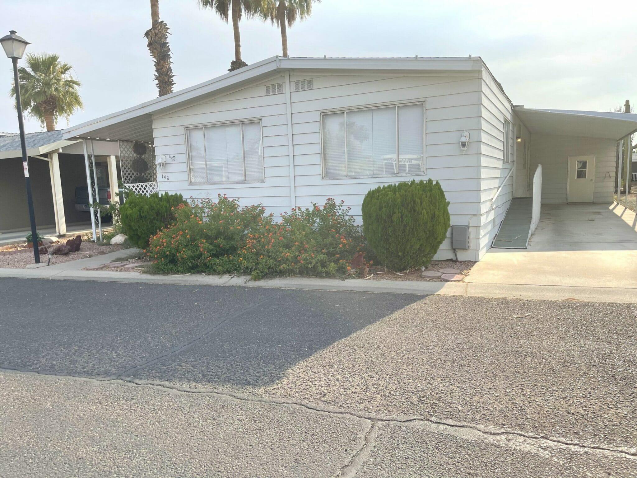 10960 N 67th Ave #146, Glendale, AZ 85304
